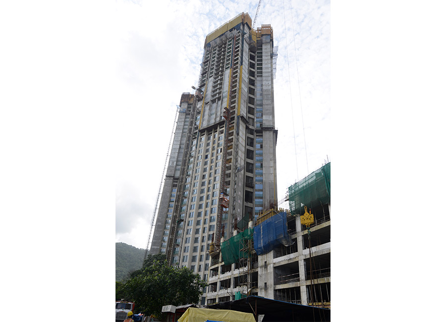 3 Bhk And 4 Bhk Flats In Mulund West Eternia And Enigma