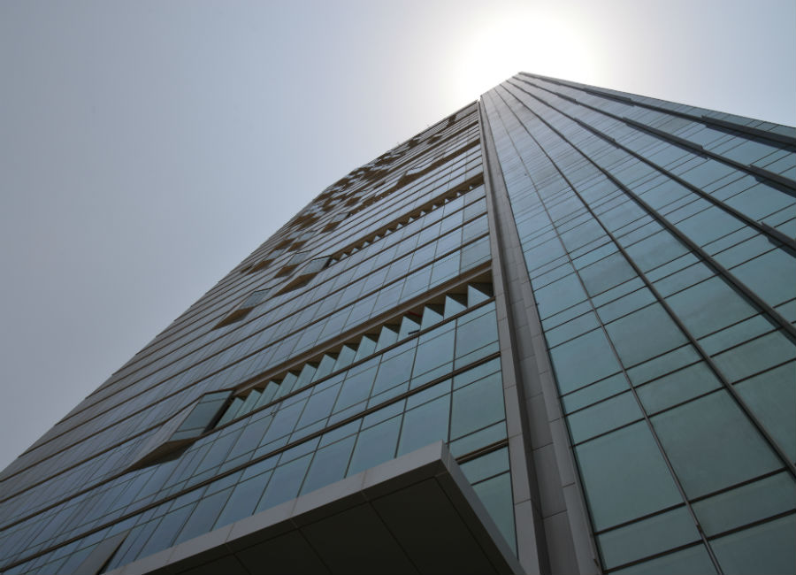 Commerz - II: Commercial Property: Goregaon (E): 2