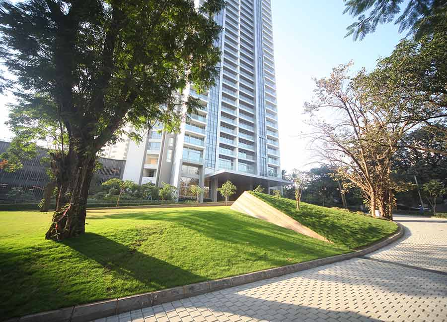 Exquisite: Luxury Property: Goregaon (E) Mumbai: 2