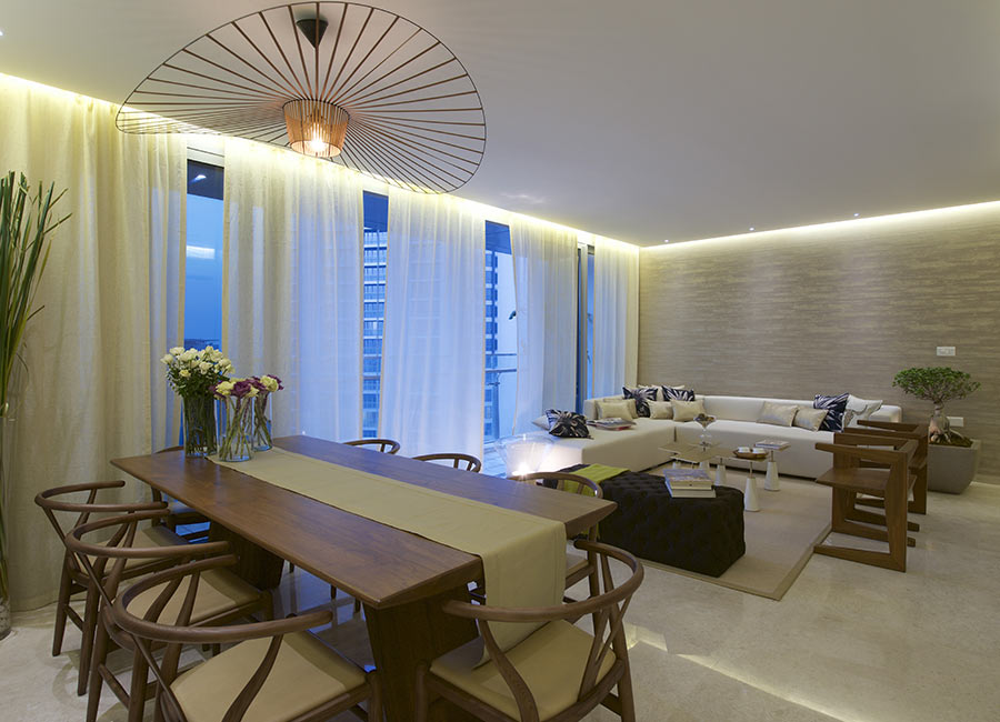Exquisite: Luxury Property: Goregaon (E) Mumbai: 8