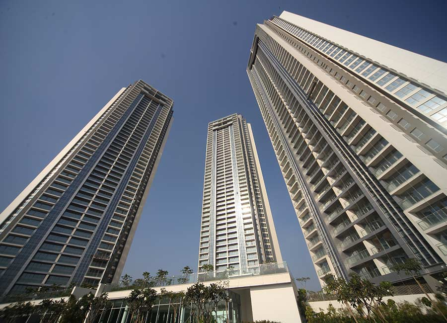 Exquisite: Luxury Property: Goregaon (E) Mumbai: 3
