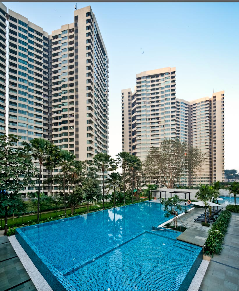 Oberoi Splendor: Luxury Properties: Andheri (E): 4
