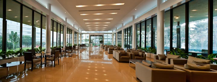 Oberoi Splendor: Luxury Properties: Andheri (E): 5