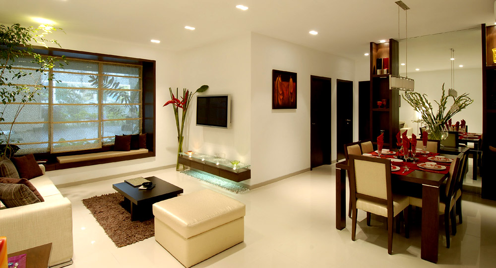Oberoi Splendor: Luxury Properties: Andheri (E): 7