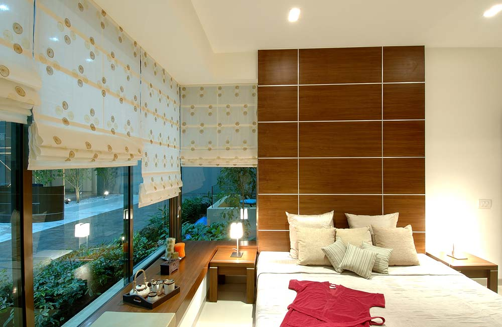 Springs: Luxury Flats: Andheri (W): 5