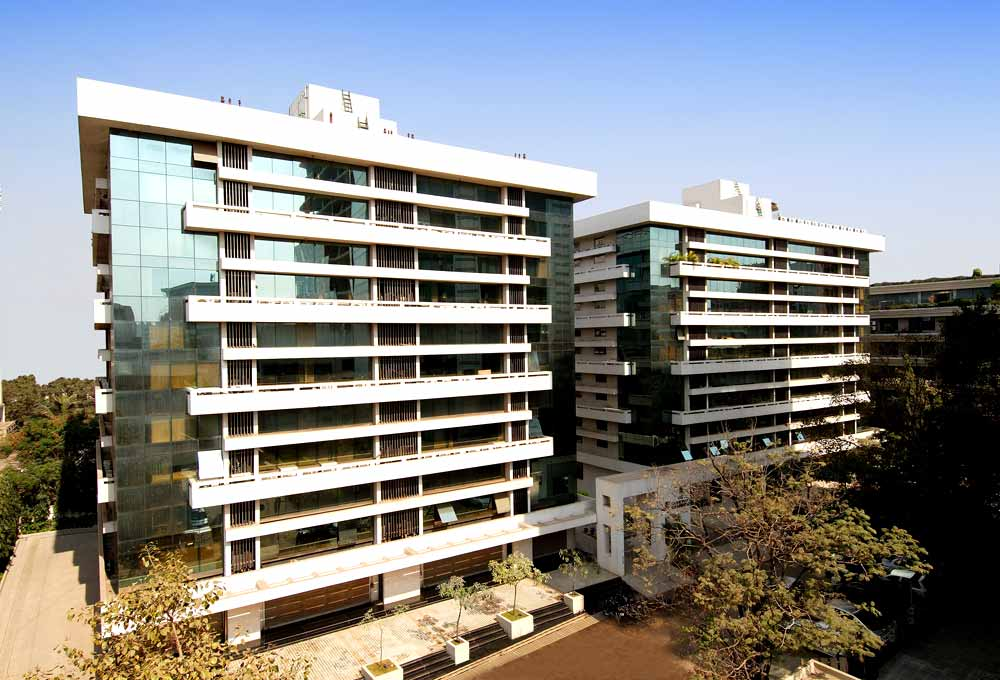 Chambers: Commercial Property: Andheri