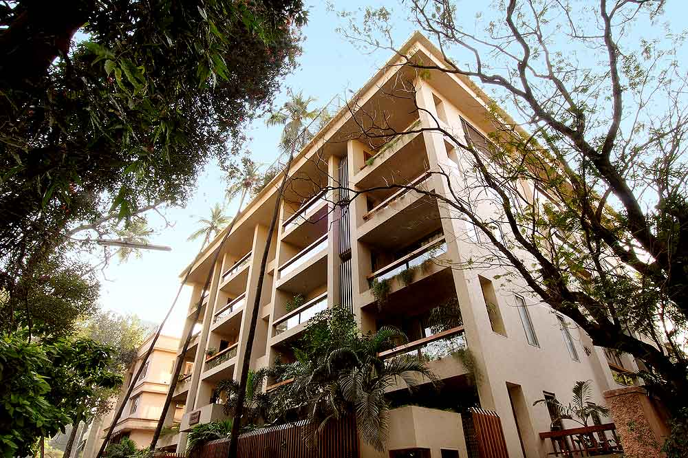 Beachwood House: Luxury Apartments: Juhu: 1