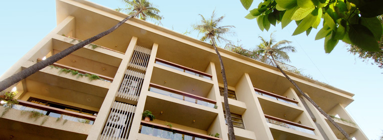Beachwood House: Luxury Apartments: Juhu: 2
