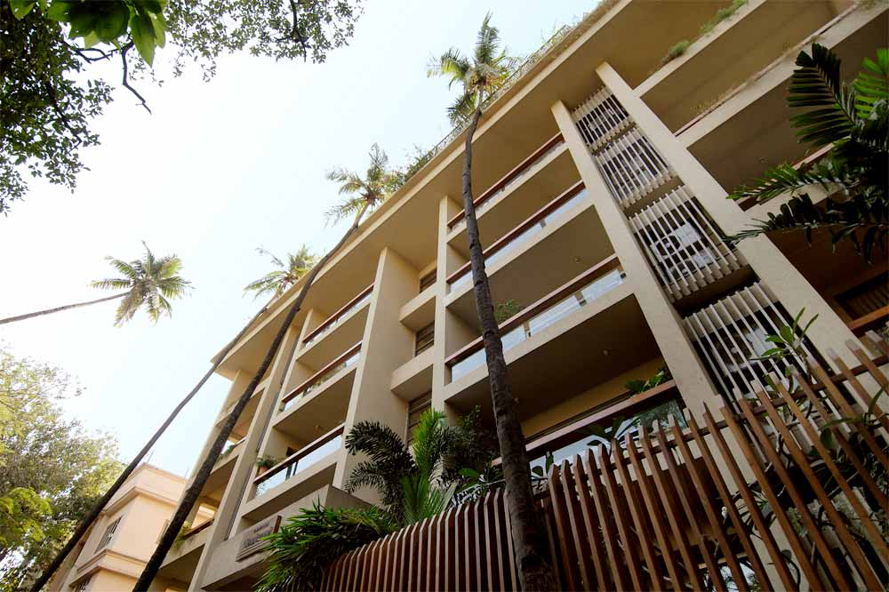 Beachwood House: Luxury Apartments: Juhu: 3