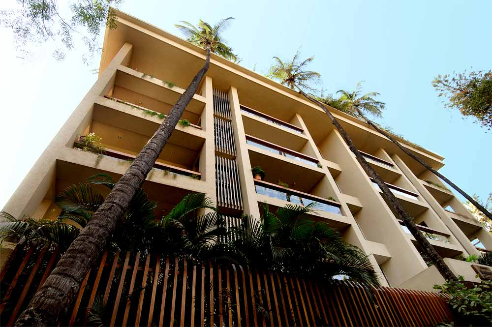 Beachwood House: Luxury Apartments: Juhu: 5