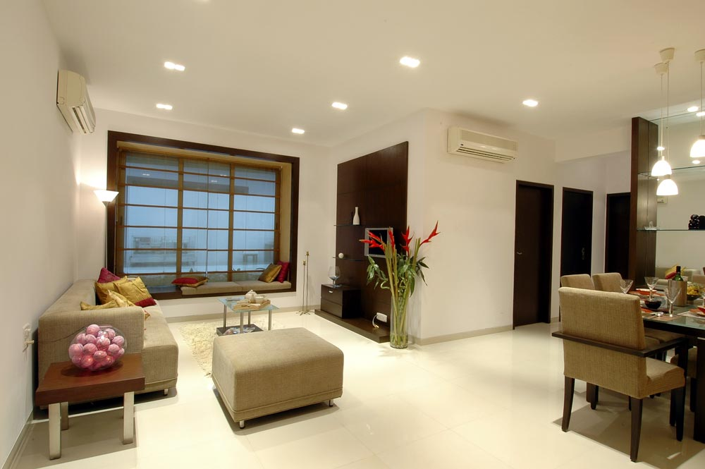 Woods: Luxury Properties: Goregaon (E): 2