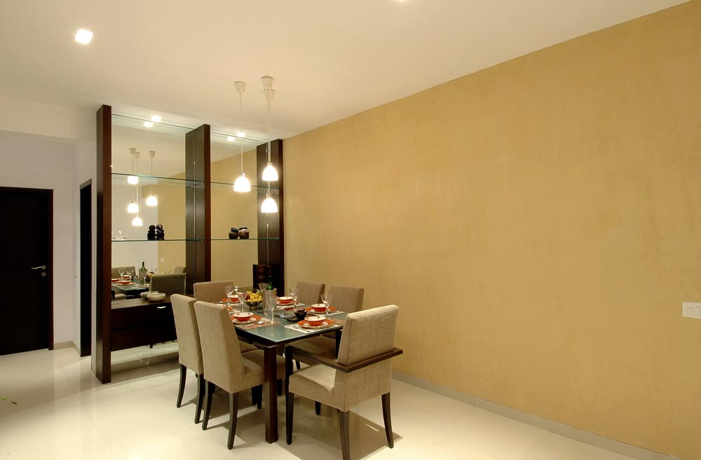 Woods: Luxury Properties: Goregaon (E): 3