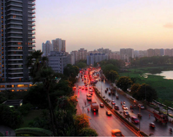 JVLR: A Connectivity Wonder in Mumbai