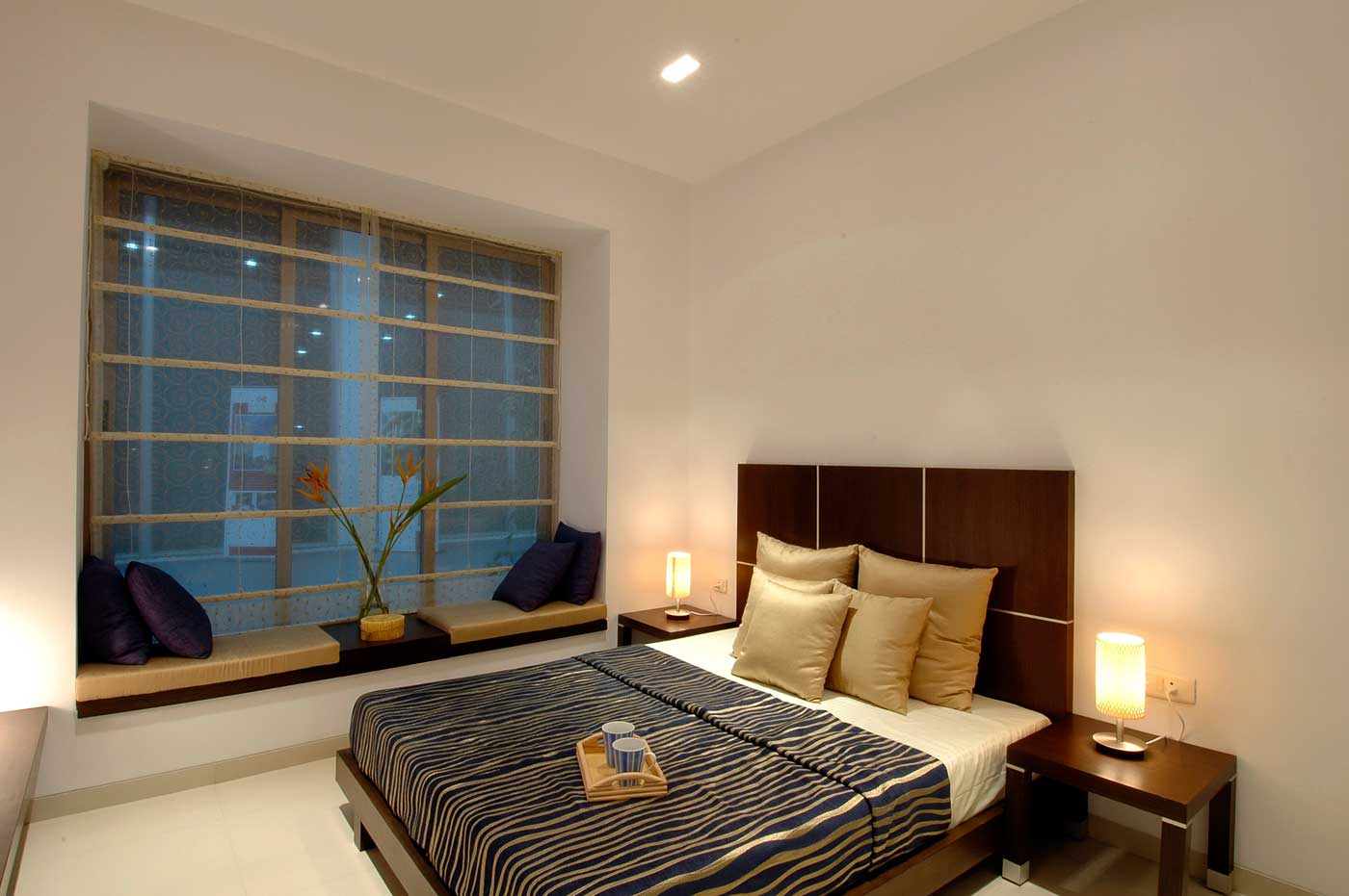 Woods: Luxury Properties: Goregaon (E): 7
