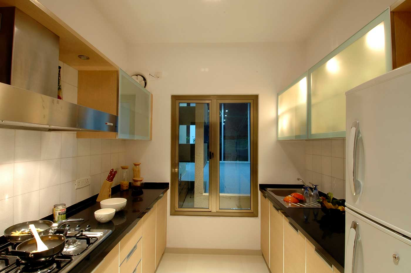 Woods: Luxury Properties: Goregaon (E): 9