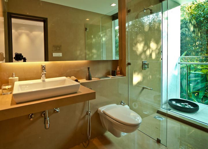 Luxurious Flats in Andheri East   3 BHK Apartments in