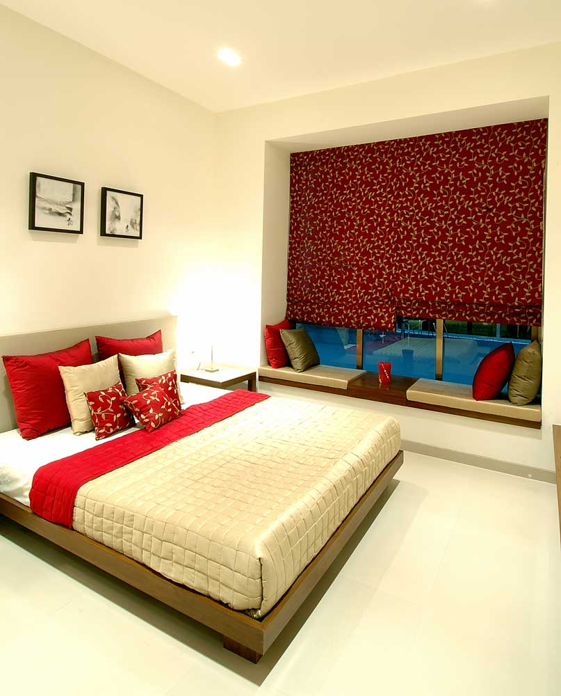 Springs: Luxury Flats: Andheri (W): 8
