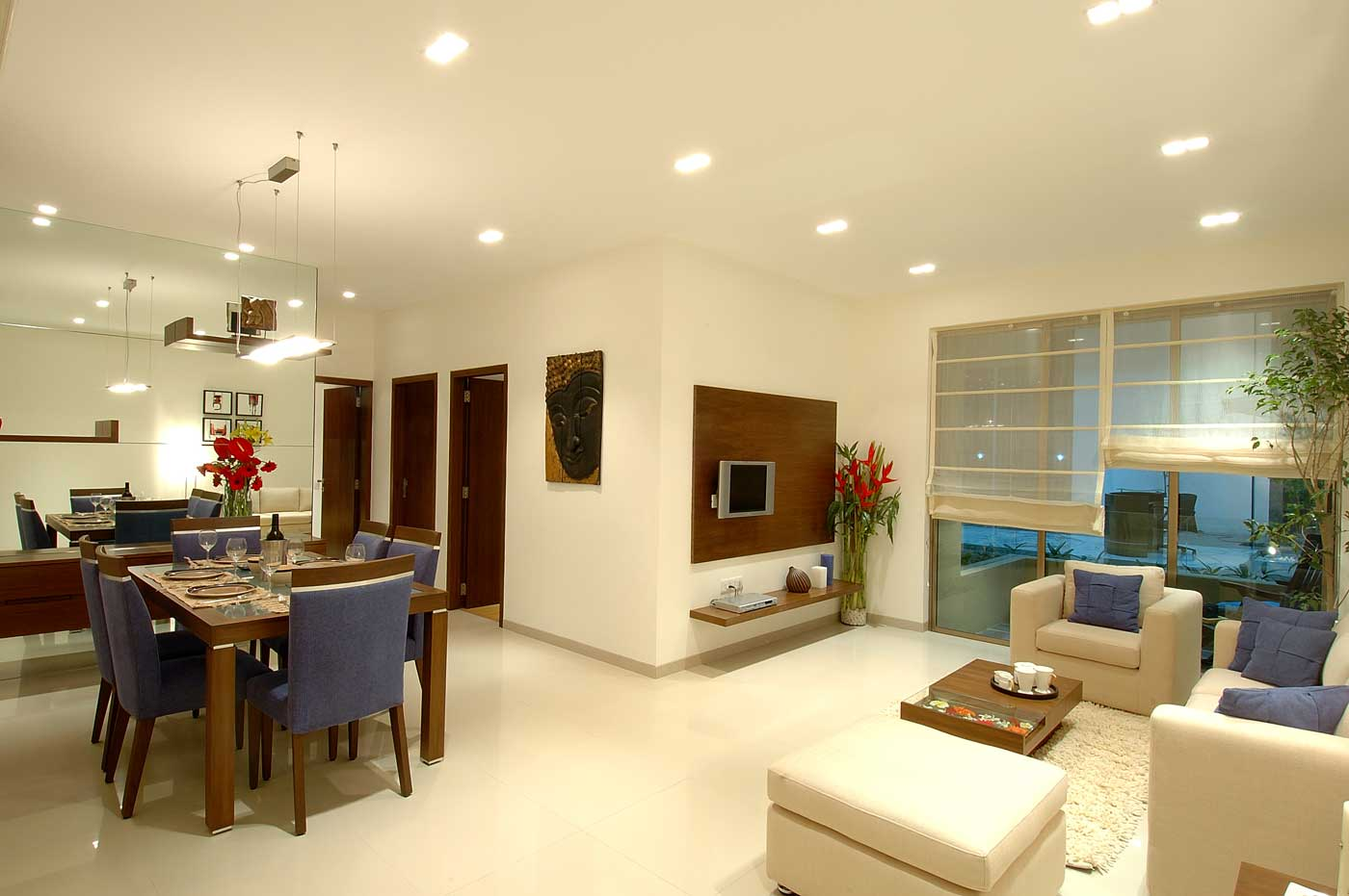 Springs: Luxury Flats: Andheri (W): 10