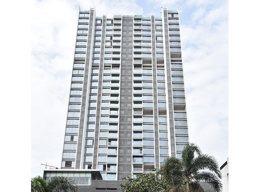 4 BHK Luxury Flats/Property in Andheri East, Mumbai | Prisma by