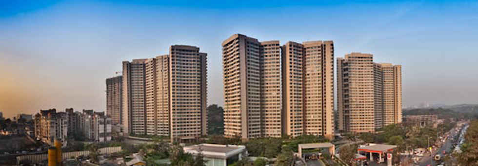 Oberoi Splendor: Luxury Properties: Andheri (E)