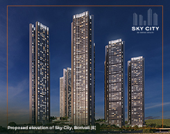 Oberoi Realty Offers One-Of-Its-Kind Residential Living In Western Suburbs