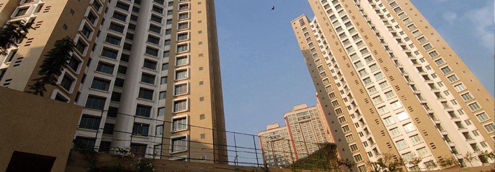 Parkview: Luxury Property: Kandivali (E)