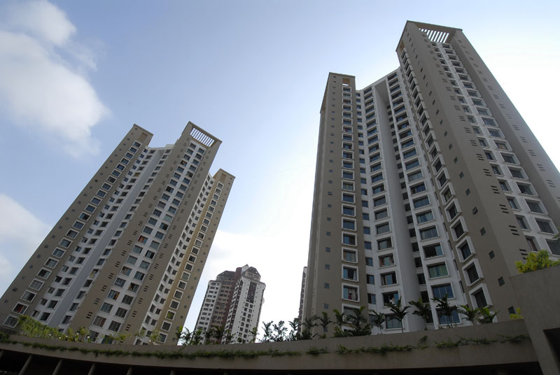 Parkview: Luxury Property: Kandivali (E): 1