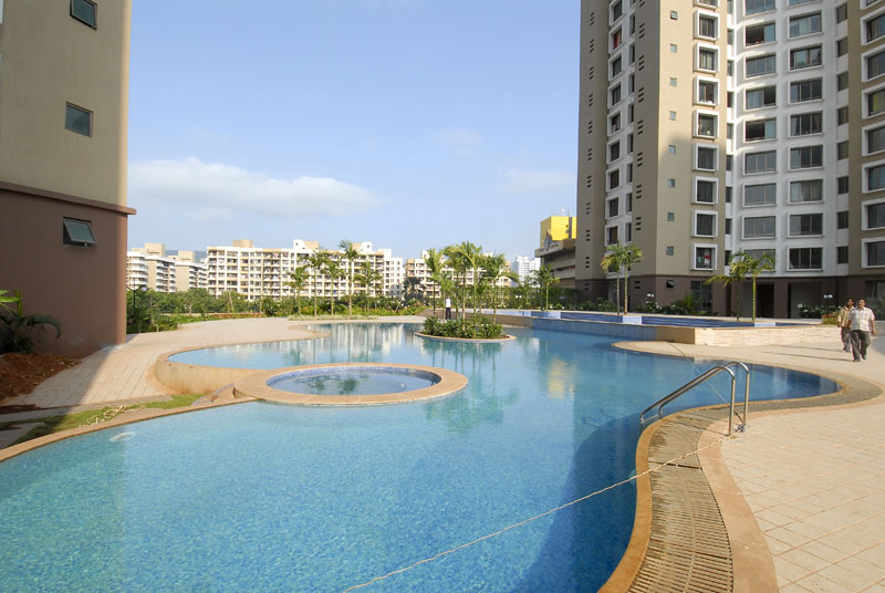 Parkview: Luxury Property: Kandivali (E): 2
