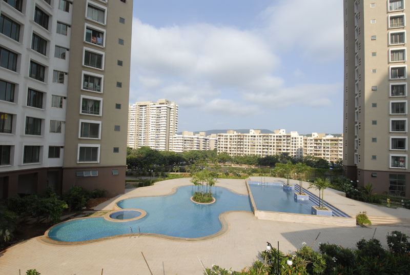 Parkview: Luxury Property: Kandivali (E): 4