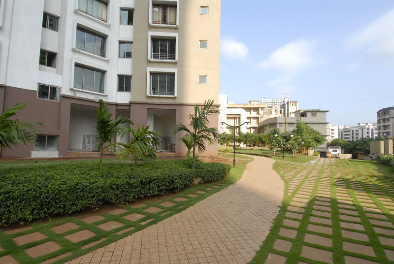 Parkview: Luxury Property: Kandivali (E): 5