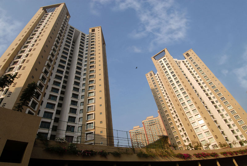 Parkview: Luxury Property: Kandivali (E): 6