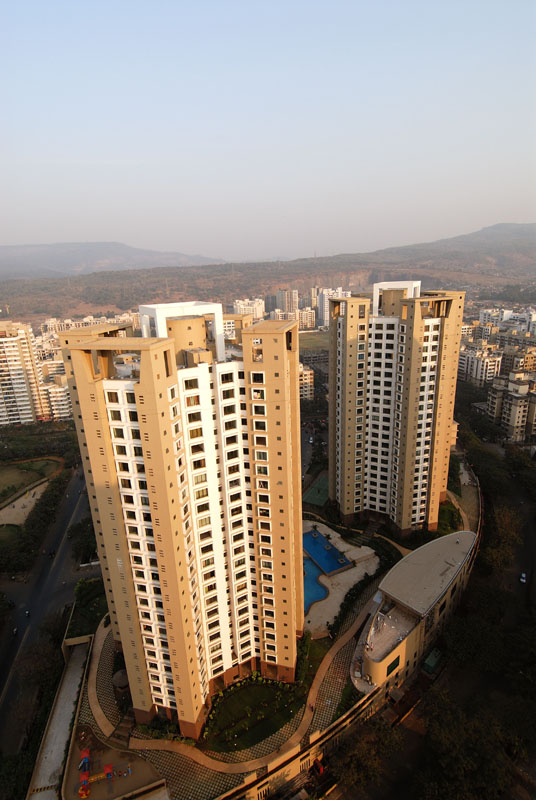 Parkview: Luxury Property: Kandivali (E): 7
