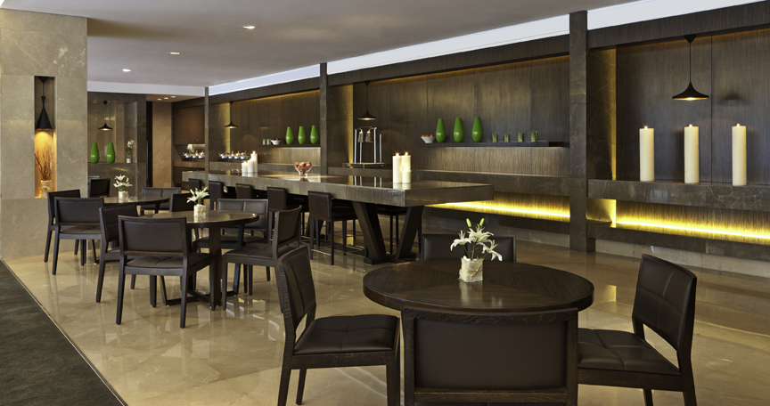 The Westin: Luxury Hotel: Goregaon (E): 5
