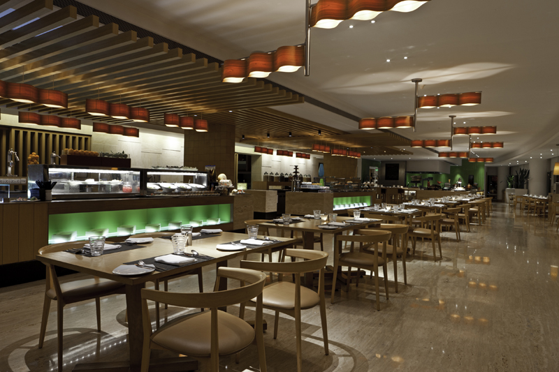 The Westin: Luxury Hotel: Goregaon (E): 16