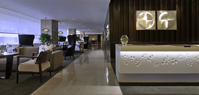 The Westin: Luxury Hotel: Goregaon (E): 20
