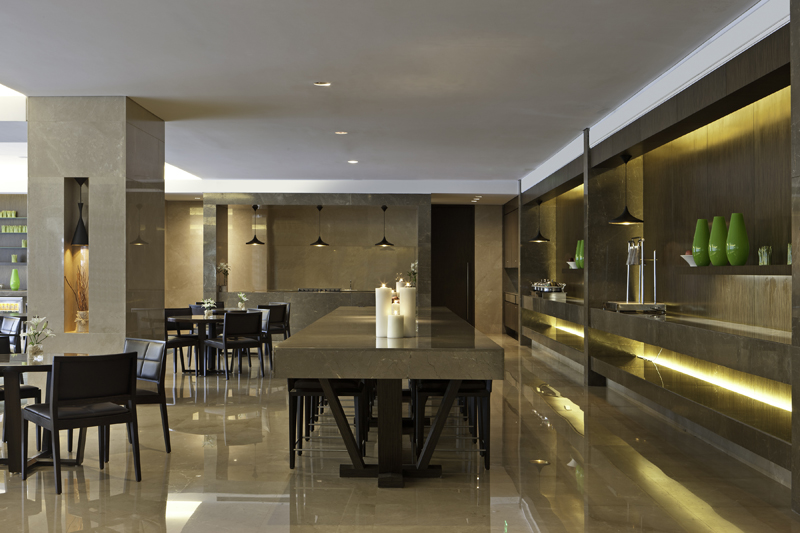 The Westin: Luxury Hotel: Goregaon (E): 22