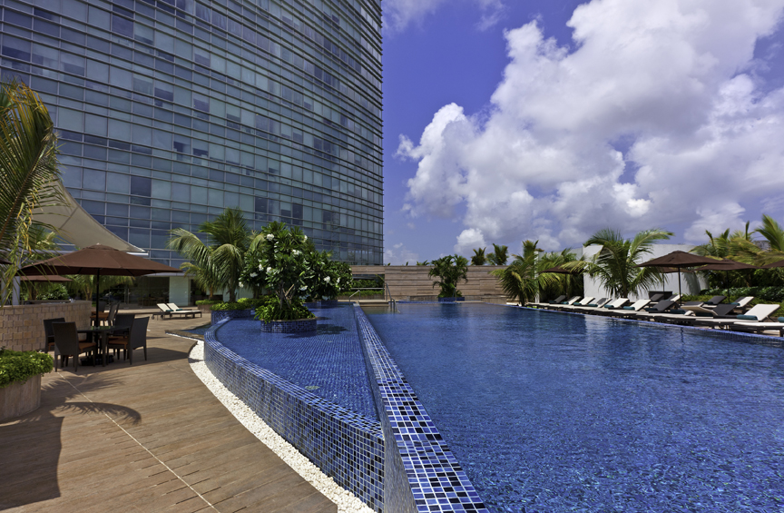 The Westin: Luxury Hotel: Goregaon (E): 27