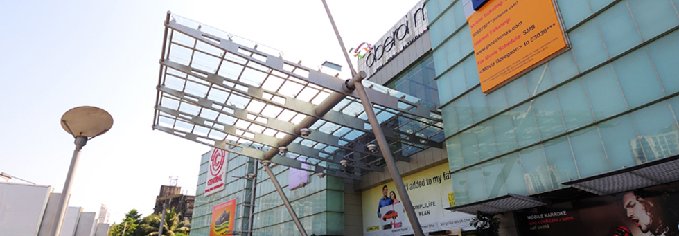 Mall: Shopping Mall: Goregaon (E)