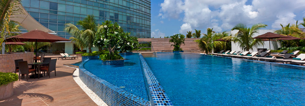 The Westin: Luxury Hotel: Goregaon (E)